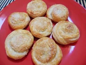 sweet bakarkhani recipe