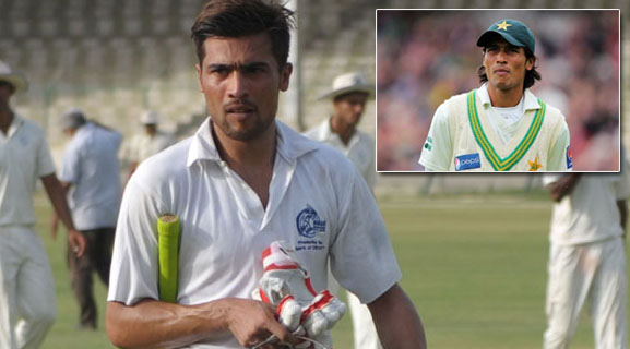 Mohammad Amir to Be Returned to International Cricket - PCB and Waqar