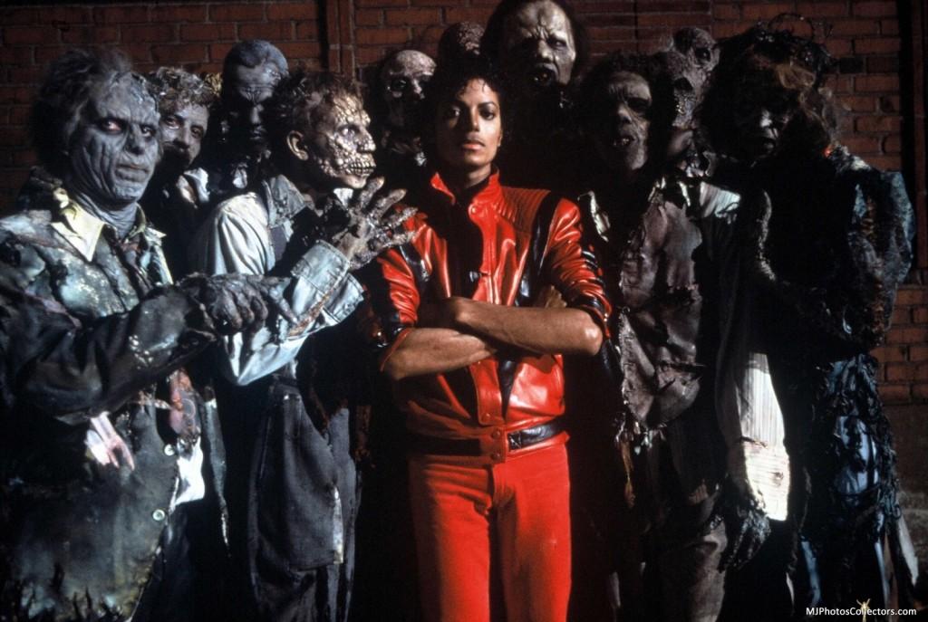 Thriller Went 30-Time Multi-Platinum