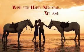 Happy New Year 2016 for Boyfriend