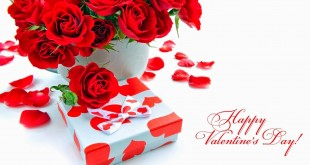 Happy Valentines Day 2016 Wishes